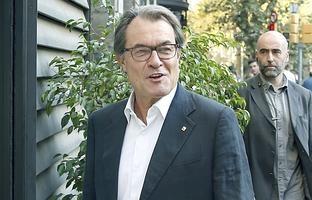 El fracaso de Mas aboca a la búsqueda de un nuevo «president»