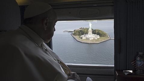 El Papa confiesa: «Tengo miedo de mí mismo»