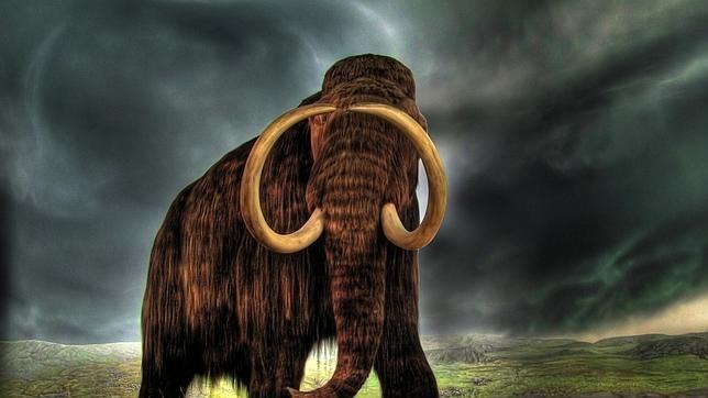 ¿De qué color eran los mamíferos prehistóricos?