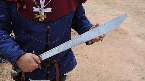 El mito de los caballeros medievales que asolaron Europa