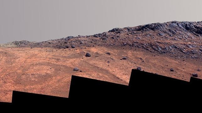 Así sería la terrorífica llegada de un astronauta a Marte Mars-opportunity-rover-marathon-valley-pancam-hills-Sol4108_L257F-PIA19820-br2--644x362