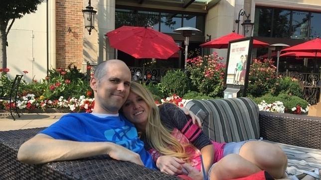 Un enfermo terminal de 36 años da un último consejo para disfrutar de la vida