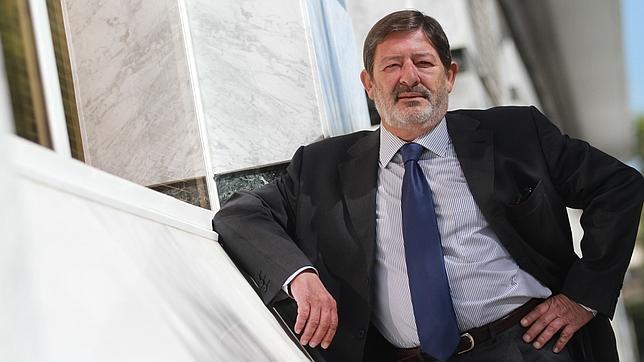 Javier Guerrero: «Susana Díaz ha usado los ERE para un ajuste de cuentas en el PSOE-A»