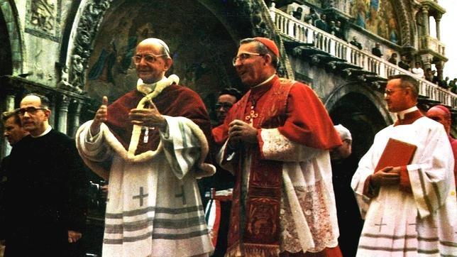 Los interrogantes abiertos sobre la extraña muerte del Papa Juan Pablo I