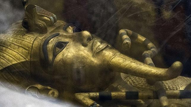 El enigma de la tumba de Nefertiti se desvelará antes de que acabe el año