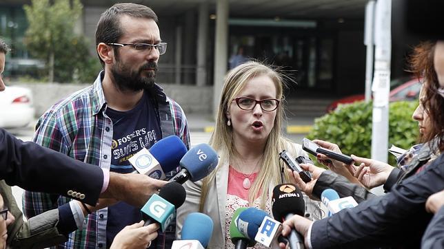 El hospital remite al juzgado el caso de Andrea para ver si refrenda el plan terap?utico