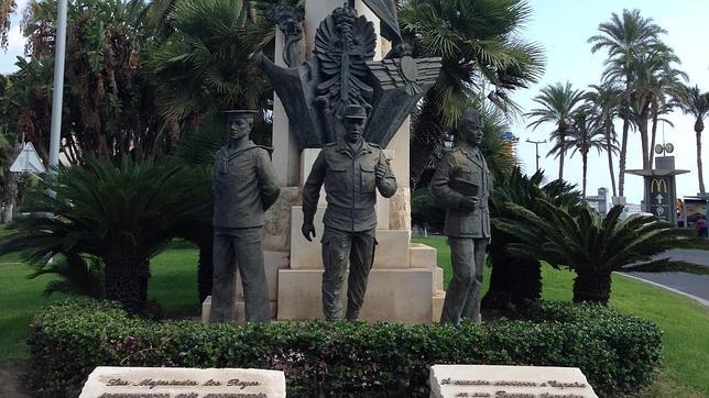 Monumento al Soldado de Reemplazo