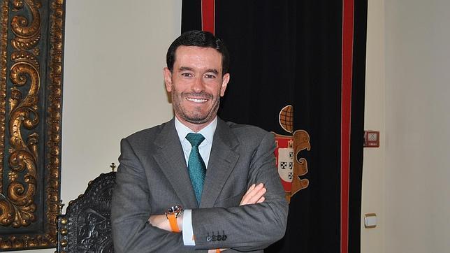El presidente de AICEP, Miguel Frasquilho, anima a los empresarios a invertir en Portugal