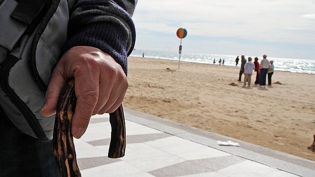 El pulso entre Iberia y Globalia pone en serio peligro los viajes del Imserso