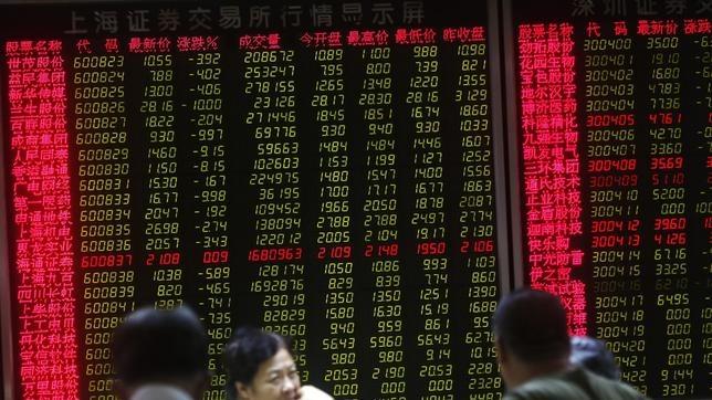 El fantasma de la deflación sobrevuela la economía mundial