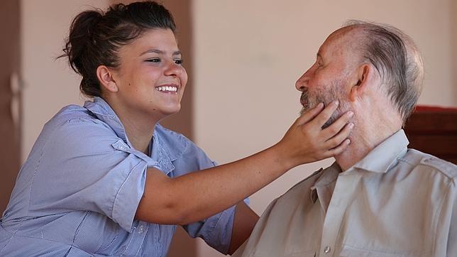 fc1e4c5796 Cuando toca cuidar a los padres siempre hay hermanos con mucha jeta»