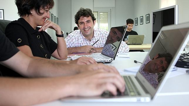 Cosfera es ejemplo de trabajo colaborativo en Córdoba