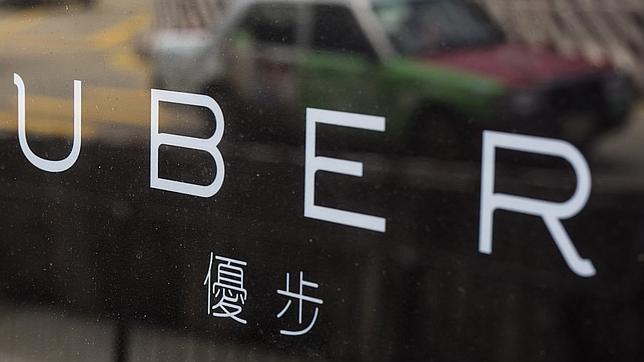 Uber ha sido ejemplo de la controversia entre ilegalidad o consumo colaborativo