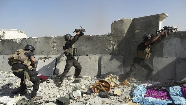 Estado Islámico ejecuta a 70 miembros de una tribu suní en Irak