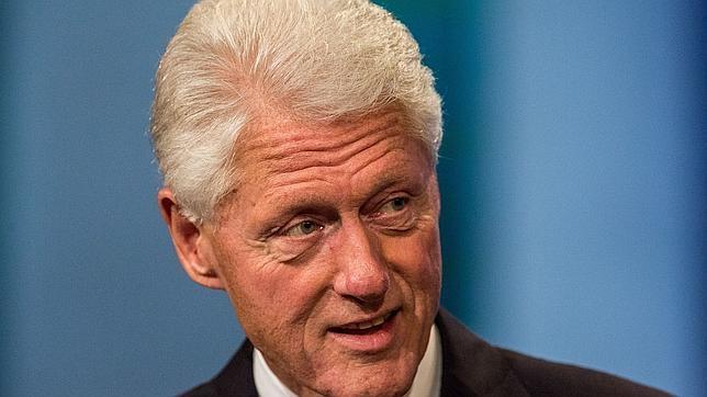 Clinton lanzó un mensaje económico en los comicios de 1992