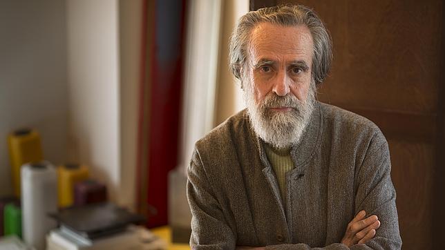 Isidoro Valcárcel Medina, en enero de este año