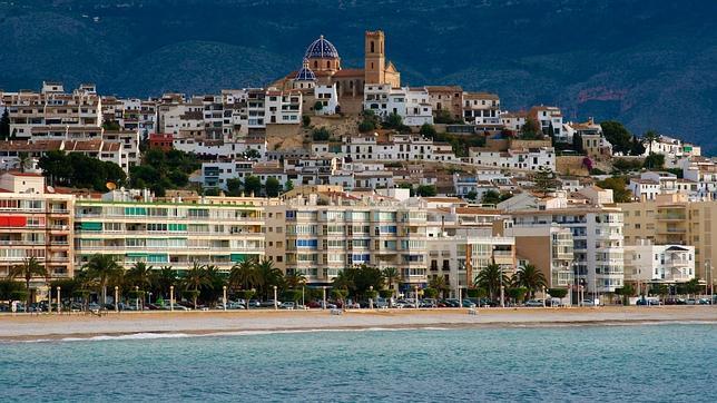 Cinco pueblos con encanto en la provincia de Alicante