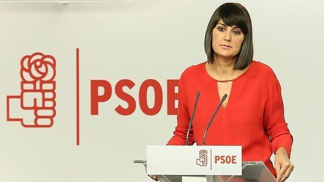 El PSOE recupera «el puño y la rosa»