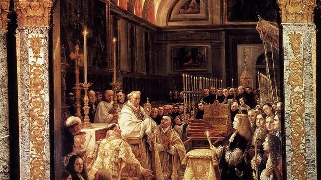 El misterioso pudridero de El Escorial para momificar a los reyes españoles muertos
