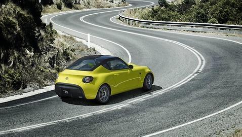 Toyota desvelará tres nuevos prototipos en el Salón de Tokio