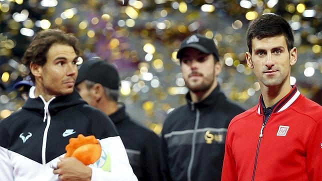 «Hoy Djokovic es mejor que yo, pero espero luchar otra vez en 2016»