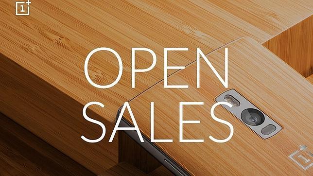 OnePlus 2 sale a la venta este lunes sin invitación