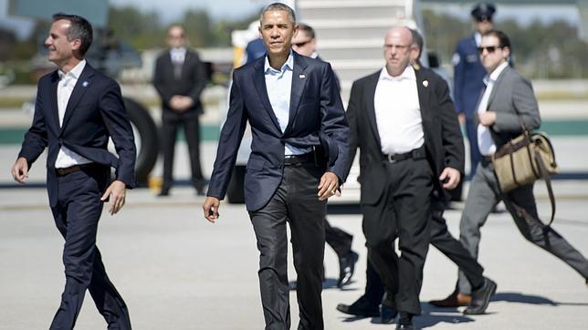 Obama admite que su plan para combatir a Estado Islámico en Siria ha fracasado