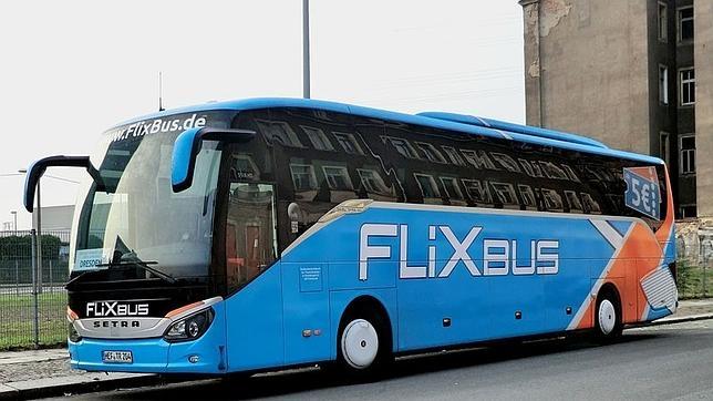 Los viajes en autobús entre España y el resto de Europa por 5 euros serán una realidad en noviembre