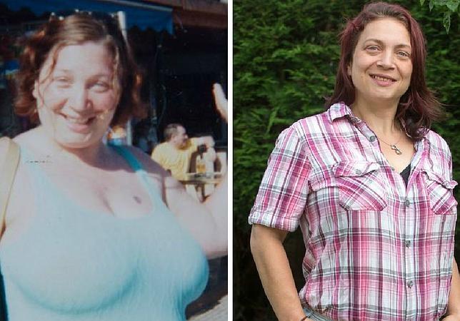 como bajar de peso 20 kilos en 1 mes de novios