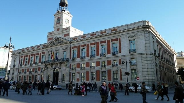 Edificios cl sicos frente a modernos mira estos ejemplos for Edificio puerta real madrid