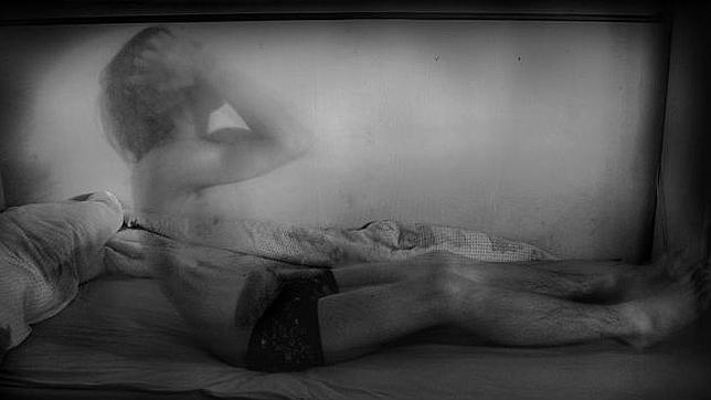 ¿Has sufrido alguna vez parálisis del sueño? Este vídeo de YouTube muestra lo aterrador que es