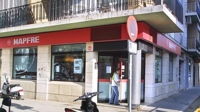 Mapfre ofreci becas remuneradas en todo el mundo a for Oficinas de mapfre en madrid