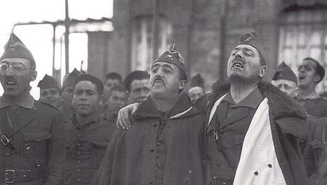Millán Astray usó el código samurái para crear la Legión española