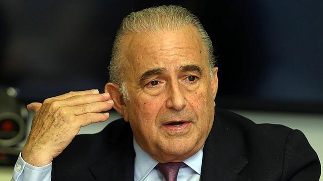 Gustavo Cisneros valora positivamente una posible Ley de Mecenazgo