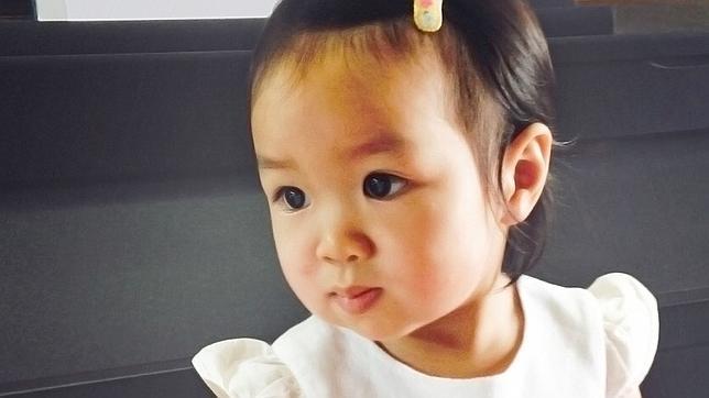 Una niña tailandesa de dos años, la persona más joven congelada por criogenia