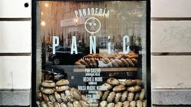 Panaderias artesanas en madrid