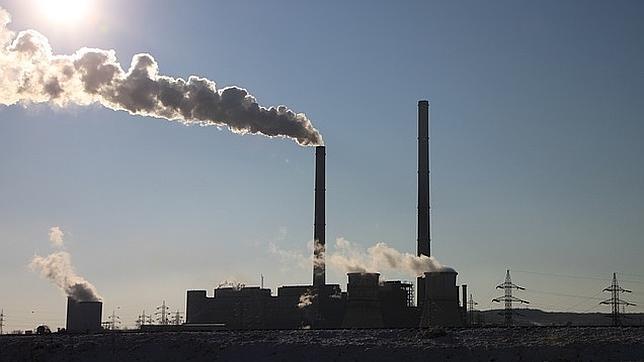 El estudio de los niveles de los gases de efecto invernadero se realiza en Tenerife desde 1984