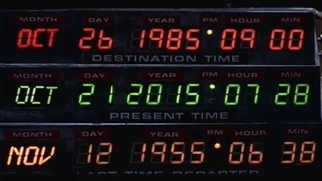 «Regreso al futuro»: las predicciones tecnológicas que se imaginaban hace treinta años