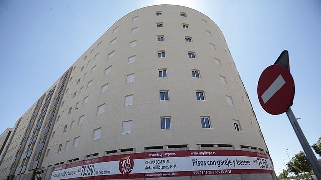 La burbuja deja un legado de 1,6 millones de vivienda sin vender en España