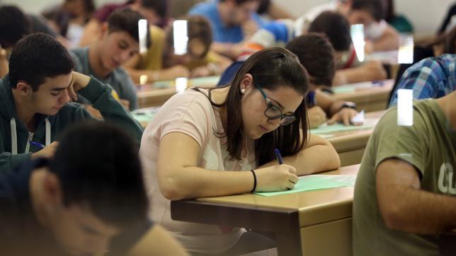 La estadística puede ser una poderosa aliada a la hora de aprobar examenes