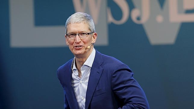 Apple augura un «gran cambio» en la industria de la automoción