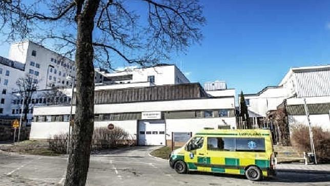 En el hospital Södersjukhuset de Estocolmo ya existe una unidad para atender a mujeres violadas