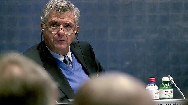 Ángel Villar, investigado por el Comité de Ética de la FIFA