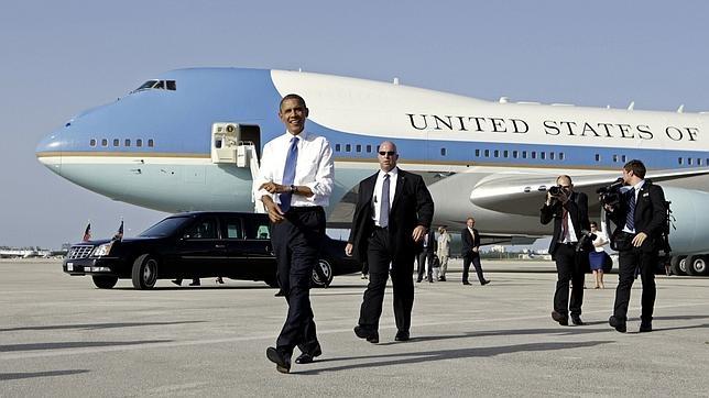 Barack Obama autoriza el Air Force One del siglo XXI, pero no podrá disfrutarlo