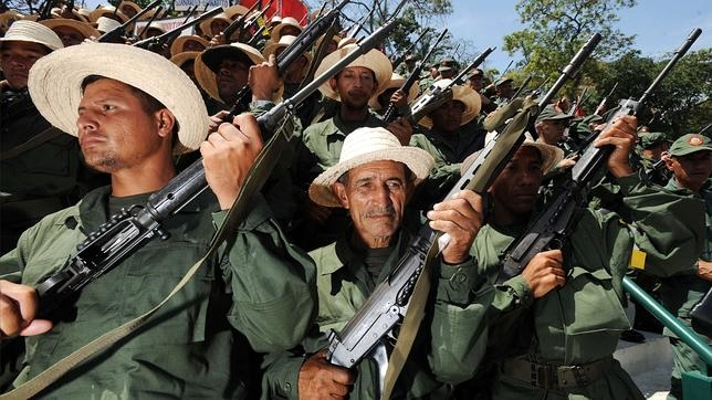 «La relación Cuba-EE.UU. no ha restado presencia cubana en Venezuela»