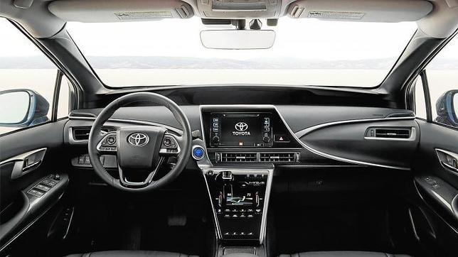 Toyota revisará 6,5 millones de vehículos por un fallo en la apertura de las ventanillas
