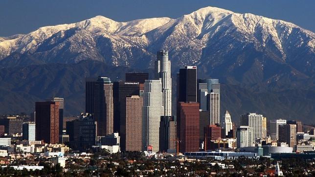 Un «gran terremoto» podría azotar Los Ángeles con un 99,9% de probabilidad antes de tres años