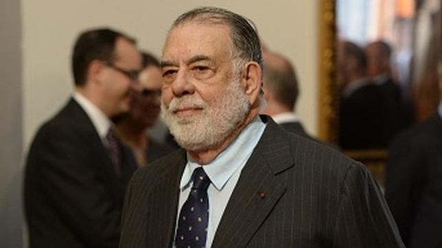 Francis For Coppola recibió el Princesa de Asturias de las Artes
