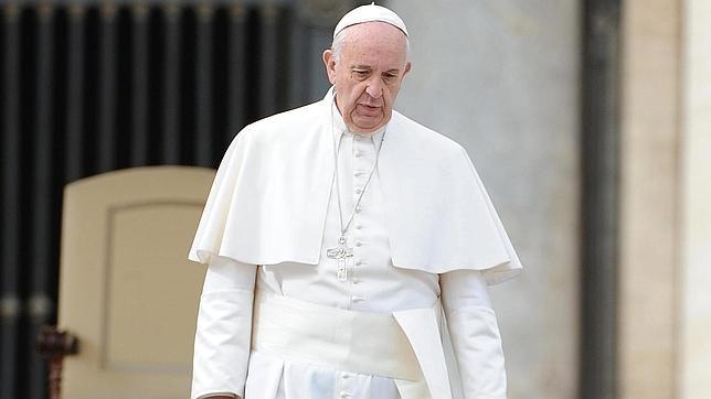 El Papa Francisco no viajará a Argentina en 2016