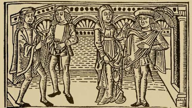 Devolver la virginidad a las doncellas, el  gran negocio en el Madrid del siglo XVII